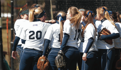 Revamped Softball Team Looks Ahead to 2014 Season
