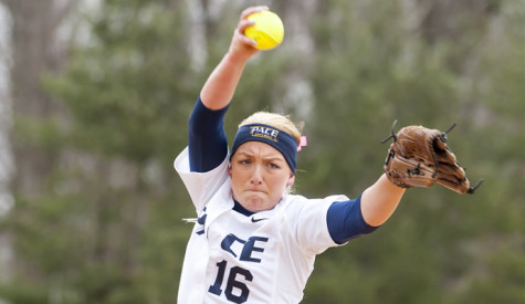Softball Falls in Round Two of NE-10 Championship