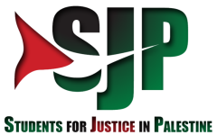 Students for Justice in Palestine Organization Coming to Pace
