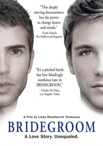 Bridegroom producer Shane Bitney Crone visits Pace with a message of hope
