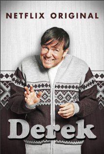 Derek – A Sweet Side to Dark Comedy