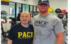"Robert ""Bo"" Jones: A Pace Freshman Inspired To Help Others"