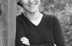 A Movement's New Leading Lady: Rachel Simon