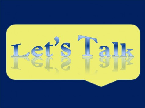 "Pace Counseling Center Offers ""Let's Talk"" to Students"