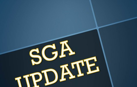 SGA Update October 24