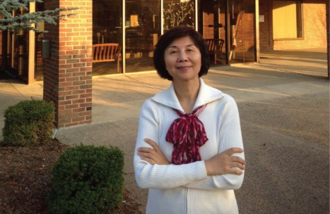 Librarian Keeps Achievements Behind The Scenes: A Story From China To The U.S.