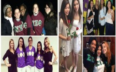 UPC Welcomes New Greeks