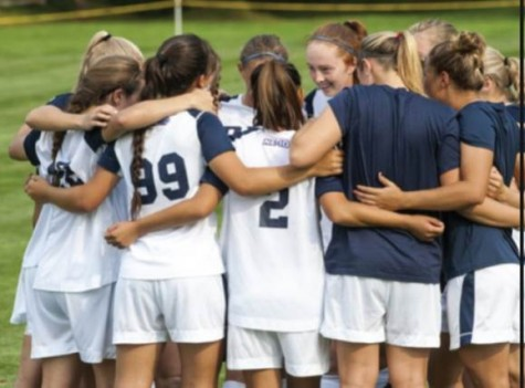 ECAC Tournament Provides Soccer With Lessons Learned