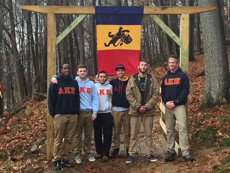 DKE Makes A Difference