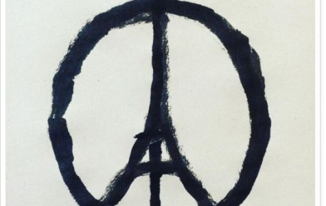 International Studies Office Faces Aftermath of Paris Attacks