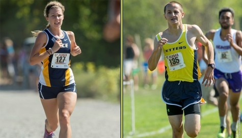 Men's and Women's Cross-Country Season Recap