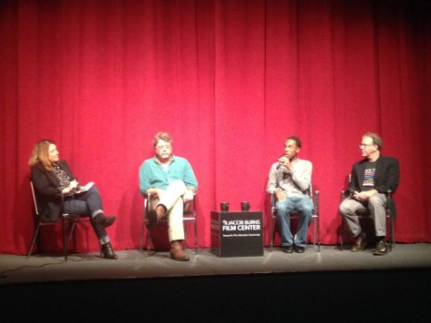 "Pace Partners with Burns Film Center for ""Focus on Nature"""