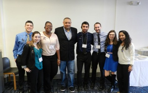 Pace Hosts First Fall Leadership Conference