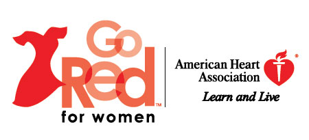 Go Red for Women's Heart Disease Month