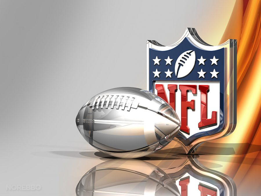 %22Silver+Football+and+NFL+Logo%22+by+C_osett.+2015.+Public+Domain