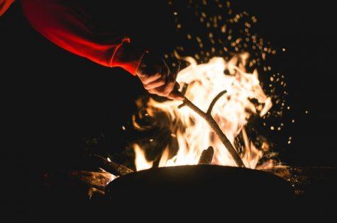 Pi Lambda Phi's Burn Away Event Unites Pace Community