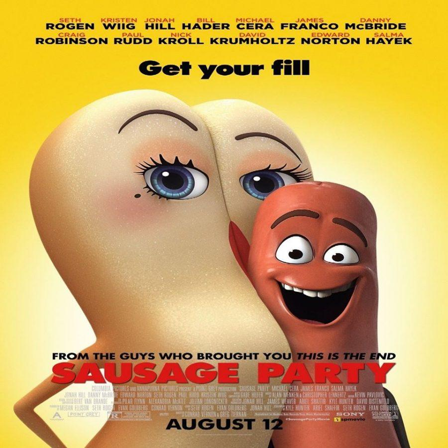 The+movie+poster+for+Sausage+Party+%28photo+courtesy+of+the+Sausage+Party+Facebook+page%29+