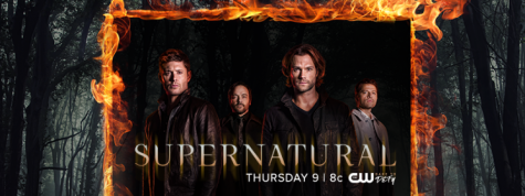 Supernatural Appreciation