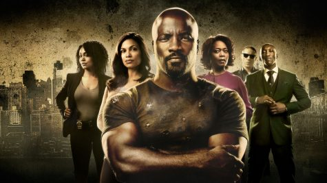 Luke Cage: The New Hero The World Didn't Know it Needed