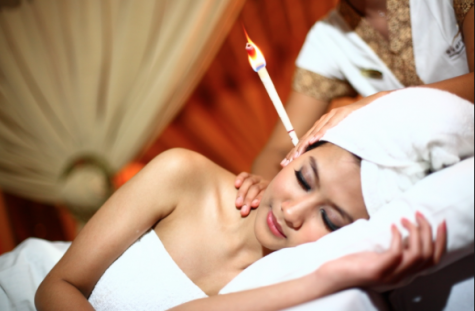 What You Should Know About Ear Candling