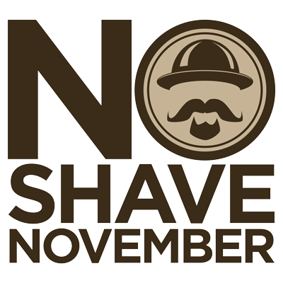 The Cause Behind No-Shave November