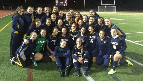 Pace Soccer Reflects on Season After Losing Championship Game to Stonehill