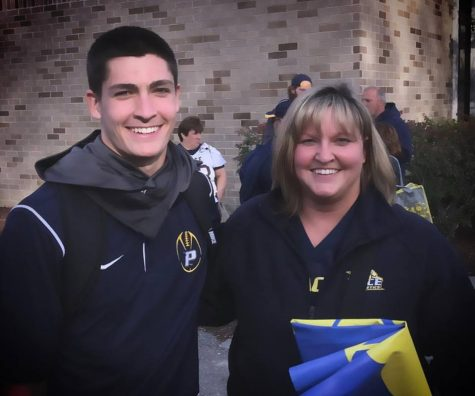 Coach to Cure MD Hits Home for Pace Alumnus