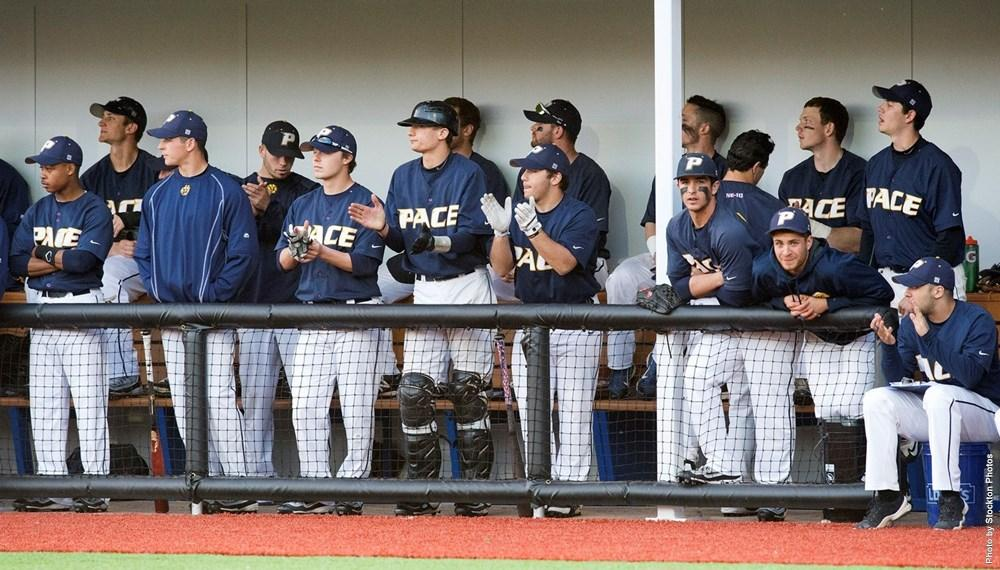 Photo from paceuathletics.com.