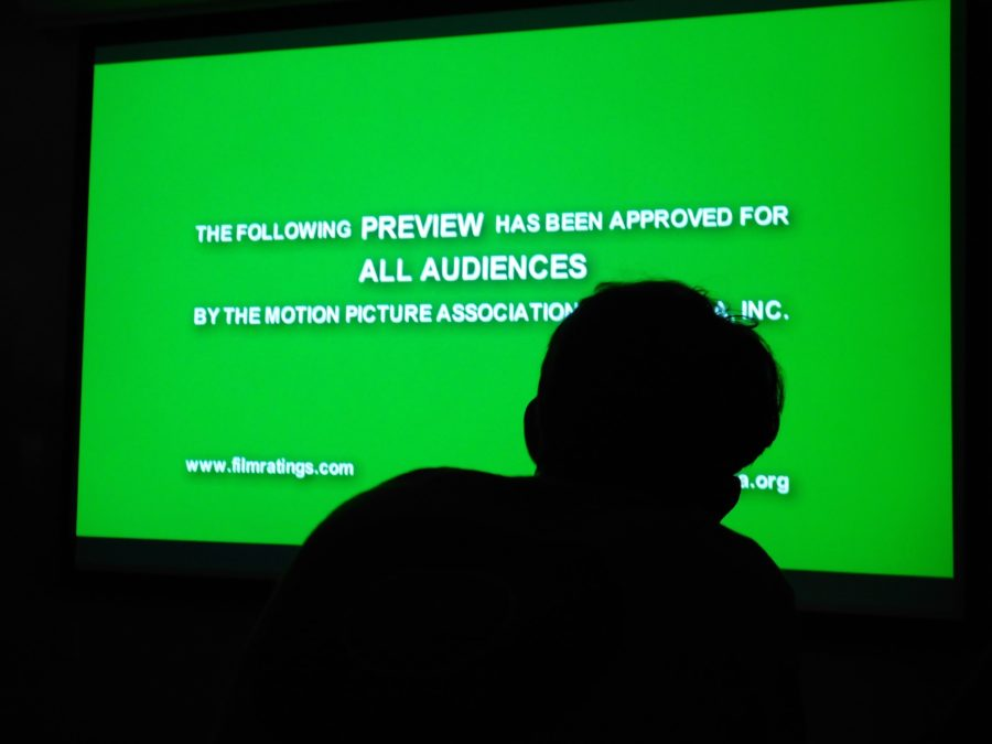 The+Film+Appreciation+Program+at+Pace+meets+every+Friday+at+8+p.m.+to+watch+and+discuss+movies.+The+club+tries+to+mix+up+the+types+of+movies+by+selecting+movies+people+haven%E2%80%99t+seen+or+didn%E2%80%99t+consider+watching.+Photo+by+James+Miranda%2FThe+Pace+Chronicle.+