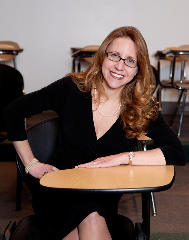 Jennifer Magas: New MCVA Professor and Communications Guru