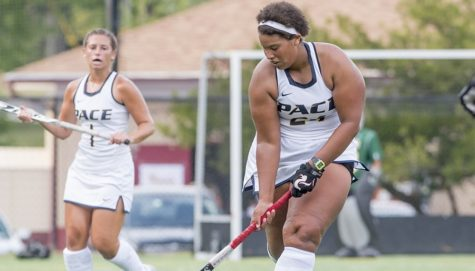 Pace Field Hockey Gets Off to a Hot Start