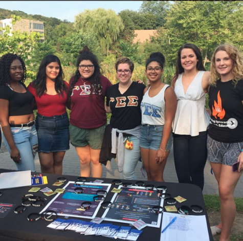 FIRE, a Student Group Strives to Fight Sexual Assault on Campus