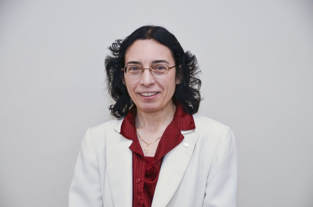 Dr. Jean Coppola had been with Pace since 1990