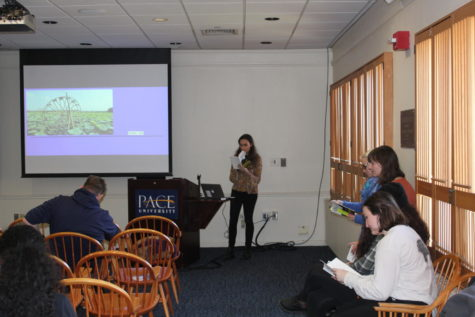 Pace Holds First Generation Social