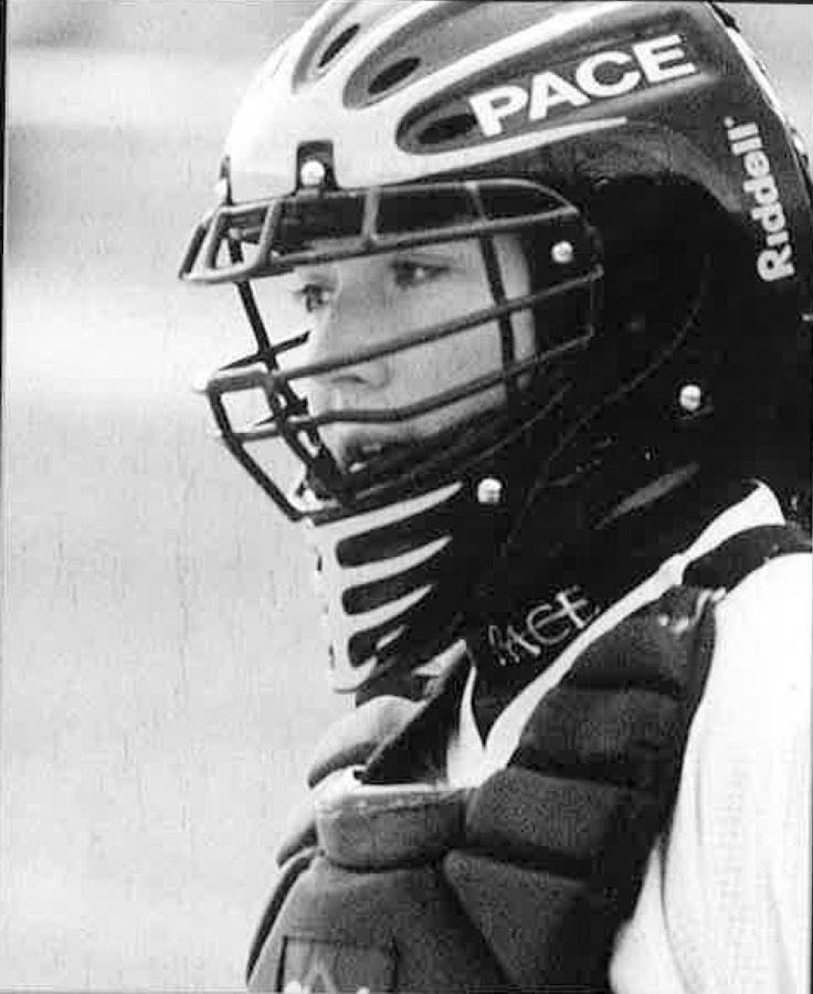 Jackie Burd: Hall of Fame Bound