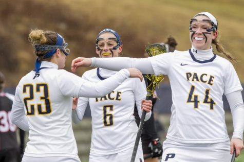 Pace Athletics Update: September 6-8