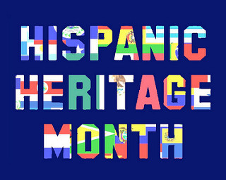 Hispanic Heritage Month Holds Significance for Students of Latino Descent