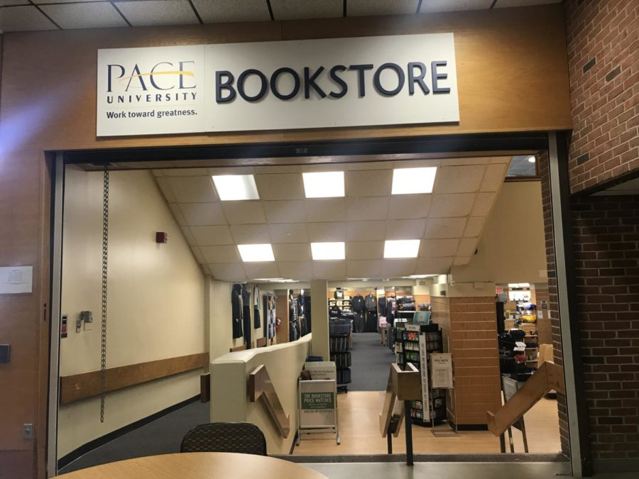 The+bookstore--located+in+the+Kessel+Student+Center--is+now+accepting+flex+dollars+after+students+pushed+for+the+move.
