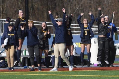 Field Hockey Looking to Continue its Historic Run at the NCAA Tournament