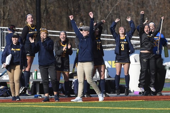 On Thursday, the Setters will play its biggest game in program history at the NCAA D-II semifinals.