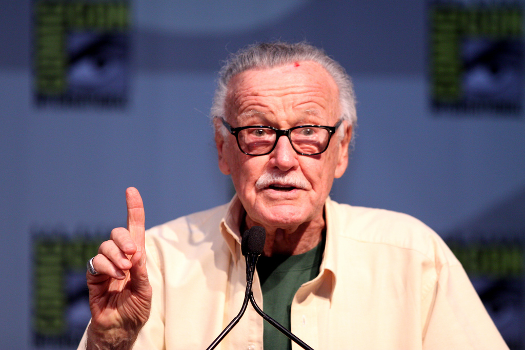 Marvel creator Stan Lee passed away on Monday, and the impact of his work can be felt throughout the Pace community.