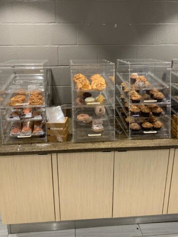 Fresh Pastries: A Look at the New Additions to Kessel
