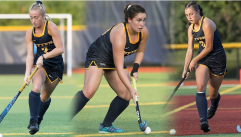 Pace Field Hockey 2019 Season Preview: New Team, Same Goal
