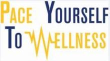 Logo for the Pace Faculty and Staff Health and Wellness Committee, formed in February 2019. Photo courtesy of Pace.edu.