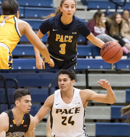 Top Three Pace Sports Highlights from 2018-2019