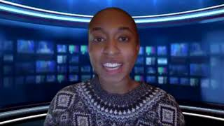 News headlines 3/25/20: Jade Perez