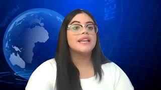 News headlines 3/25/20: Christina Bubba