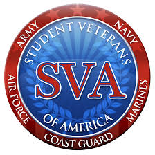 Two chapters of Student Veterans of America (SVA) have been set up at Pace's undergraduate campuses