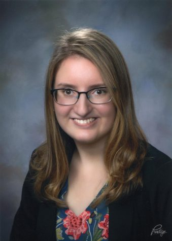 Rebecca Newman, a recent Pace graduate, had a successful academic career despite the challenges that come with her rare genetic condition.