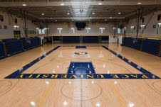 Goldstein Fitness Center to Install New Sound System